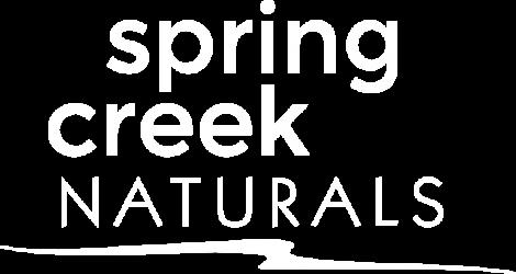 spring creek naturals